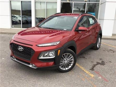 2020 Hyundai Kona 2.0L Preferred (Stk: H12370) in Peterborough - Image 1 of 12