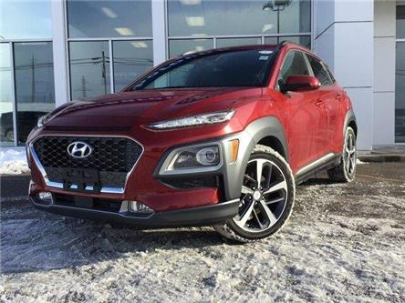 2020 Hyundai Kona Ultimate (Stk: H12363) in Peterborough - Image 2 of 15