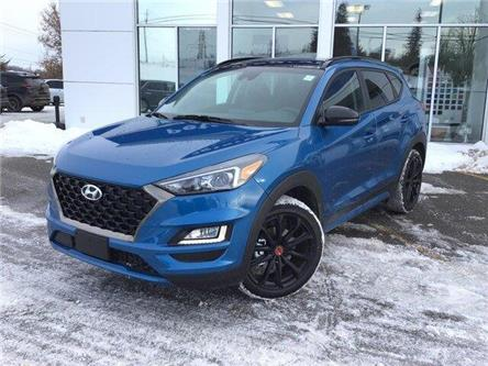 2020 Hyundai Tucson Urban Special Edition (Stk: H12367) in Peterborough - Image 1 of 17