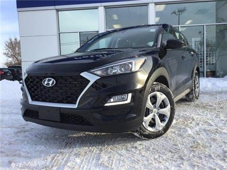 2020 Hyundai Tucson ESSENTIAL (Stk: H12375) in Peterborough - Image 2 of 17