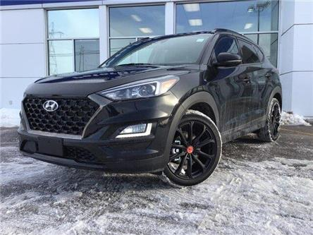 2020 Hyundai Tucson Urban Special Edition (Stk: H12381) in Peterborough - Image 2 of 21