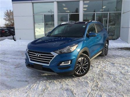 2020 Hyundai Tucson Luxury (Stk: H12380) in Peterborough - Image 2 of 24