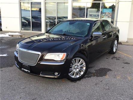 2013 Chrysler 300C Luxury Series (Stk: H12332A) in Peterborough - Image 1 of 21