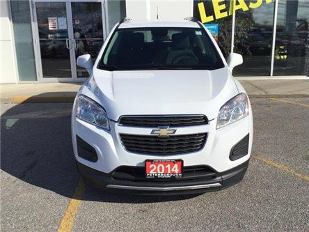 2014 Chevrolet Trax 1LT (Stk: H11930A) in Peterborough - Image 2 of 20