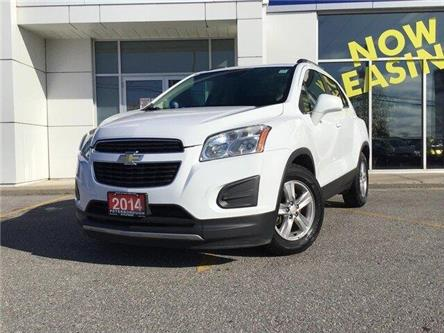 2014 Chevrolet Trax 1LT (Stk: H11930A) in Peterborough - Image 1 of 20