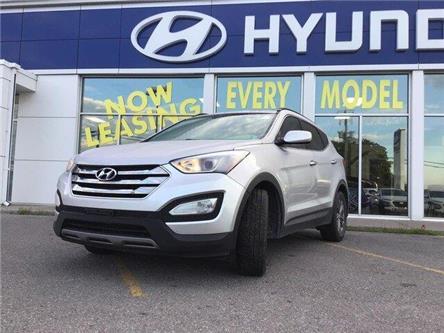 2014 Hyundai Santa Fe Sport 2.0T Premium (Stk: H12235A) in Peterborough - Image 2 of 22