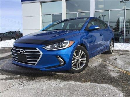 2018 Hyundai Elantra GL (Stk: H12390A) in Peterborough - Image 2 of 17