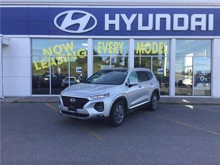 2019 Hyundai Santa Fe Preferred 2.0 (Stk: H12026) in Peterborough - Image 2 of 14