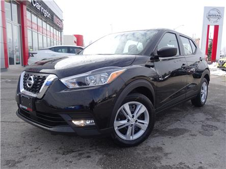 2020 Nissan Kicks S (Stk: LL480257) in Bowmanville - Image 1 of 30