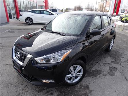 2020 Nissan Kicks S (Stk: LL480257) in Bowmanville - Image 2 of 30