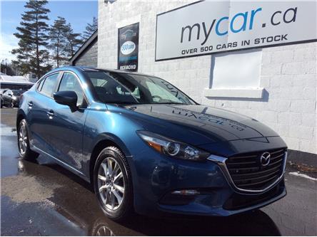 2017 Mazda Mazda3 GS (Stk: 200115) in Richmond - Image 1 of 21