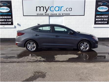 2019 Hyundai Elantra Preferred (Stk: 200177) in Richmond - Image 2 of 21