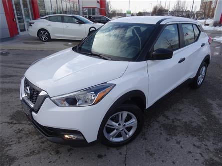2020 Nissan Kicks S (Stk: LL478558) in Bowmanville - Image 2 of 37