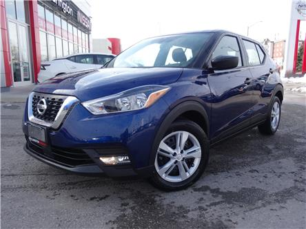 2020 Nissan Kicks S (Stk: LL483056) in Bowmanville - Image 1 of 36