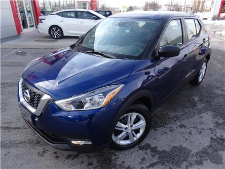 2020 Nissan Kicks S (Stk: LL483056) in Bowmanville - Image 2 of 36