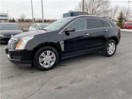 2016 Cadillac SRX Luxury Collection (Stk: 71-349) in Oakville - Image 1 of 14
