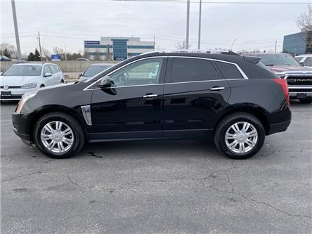 2016 Cadillac SRX Luxury Collection (Stk: 71-349) in Oakville - Image 2 of 14