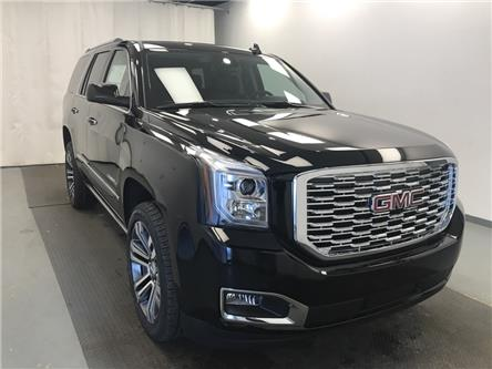 2020 GMC Yukon Denali (Stk: 214270) in Lethbridge - Image 1 of 30