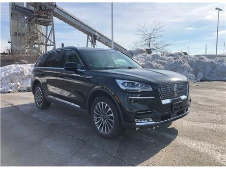 2020 Lincoln Aviator Reserve (Stk: 27433) in Newmarket - Image 1 of 10