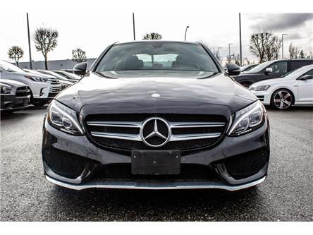 2016 Mercedes-Benz C-Class Base (Stk: AB1000) in Abbotsford - Image 2 of 29