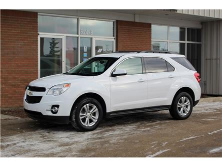2011 Chevrolet Equinox 1LT (Stk: 212749) in Saskatoon - Image 1 of 18