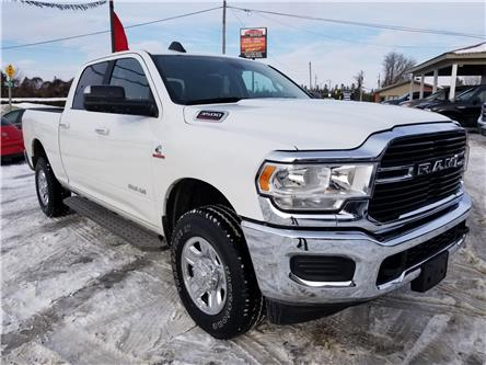 2019 RAM 3500 Big Horn (Stk: ) in Kemptville - Image 1 of 17