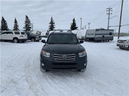 2012 Hyundai Santa Fe GLS (Stk: HW887) in Fort Saskatchewan - Image 2 of 11