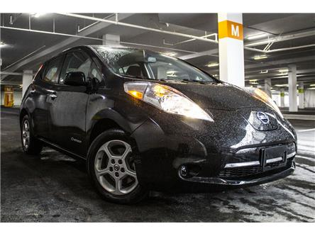 2015 Nissan LEAF S (Stk: KK372757AB) in Abbotsford - Image 2 of 29