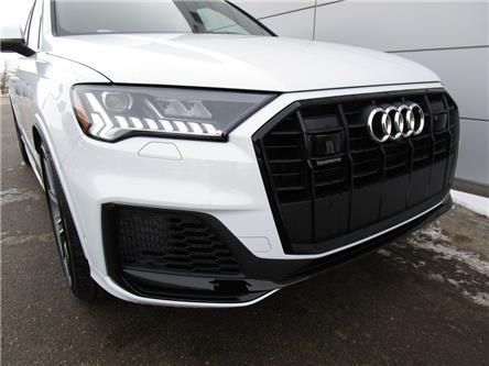 2020 Audi Q7 55 Technik (Stk: 200069) in Regina - Image 2 of 34