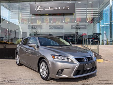 2017 Lexus CT 200h  (Stk: 29966A) in Markham - Image 2 of 22