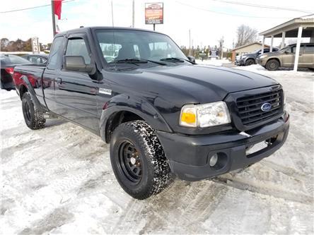 2009 Ford Ranger XL (Stk: ) in Kemptville - Image 1 of 16