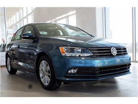 2016 Volkswagen Jetta 1.4 TSI Trendline+ (Stk: 70044A) in Saskatoon - Image 1 of 21