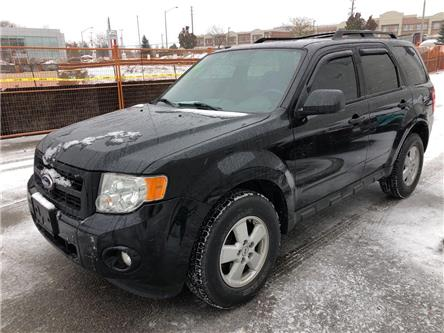 2010 Ford Escape XLT Automatic (Stk: 2001032) in Waterloo - Image 1 of 2