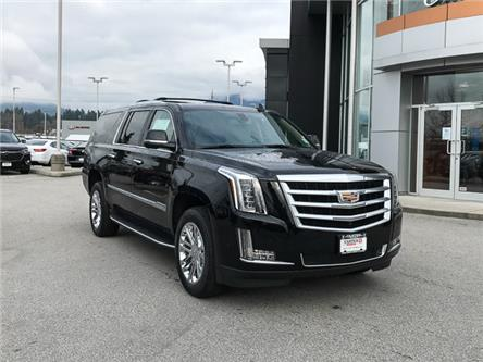 2020 Cadillac Escalade ESV Base (Stk: D27390) in North Vancouver - Image 2 of 23