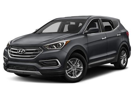2017 Hyundai Santa Fe Sport  (Stk: MM951A) in Miramichi - Image 1 of 9