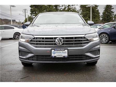 2019 Volkswagen Jetta 1.4 TSI Highline (Stk: KJ265721) in Vancouver - Image 2 of 17