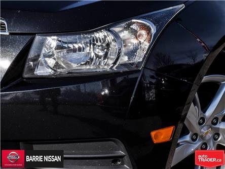 2014 Chevrolet Cruze DIESEL (Stk: 19741A) in Barrie - Image 2 of 25
