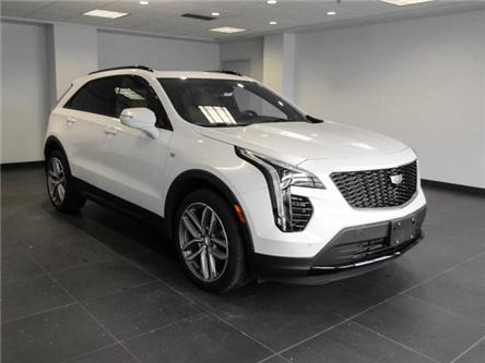 2019 Cadillac XT4 Sport (Stk: C9-88400) in Burnaby - Image 2 of 23