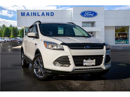 2015 Ford Escape SE (Stk: 9ES1376A) in Vancouver - Image 1 of 23