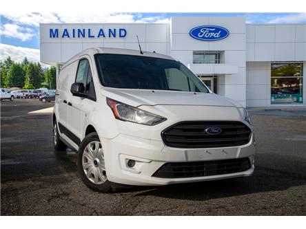 2019 Ford Transit Connect XLT (Stk: 9TR1629) in Vancouver - Image 1 of 23