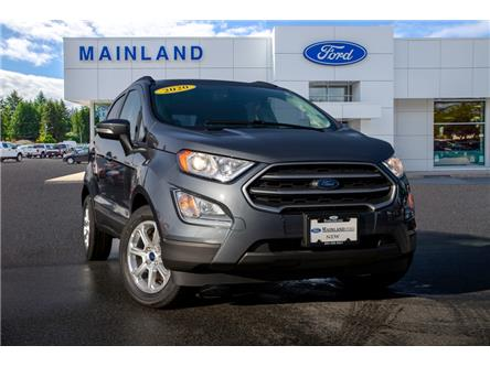 2020 Ford EcoSport SE (Stk: 20EC0960) in Vancouver - Image 1 of 23
