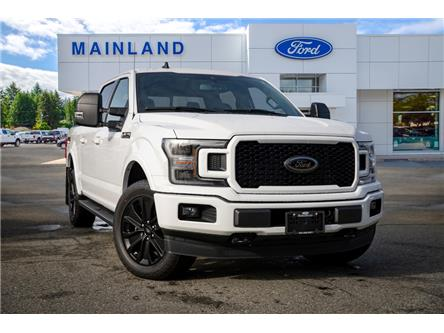 2020 Ford F-150 Lariat (Stk: 20F12218) in Vancouver - Image 1 of 26