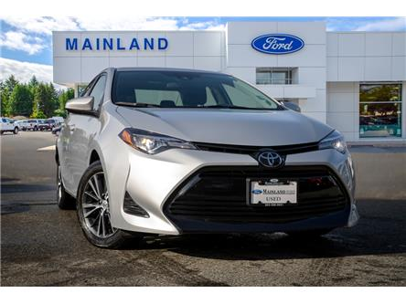 2019 Toyota Corolla SE (Stk: P0149) in Vancouver - Image 1 of 20