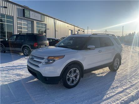 2014 Ford Explorer Limited (Stk: HW894) in Fort Saskatchewan - Image 1 of 31
