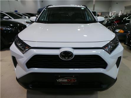 2019 Toyota RAV4 LE (Stk: NP3915) in Vaughan - Image 2 of 26
