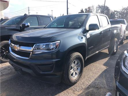 2020 Chevrolet Colorado WT (Stk: 143718) in Markham - Image 1 of 5