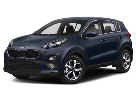 2020 Kia Sportage  (Stk: 2A6072) in Burlington - Image 1 of 9