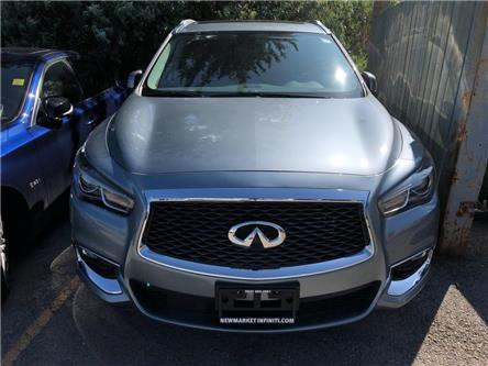 2018 Infiniti QX60 Base (Stk: 18QX6034) in Newmarket - Image 2 of 4