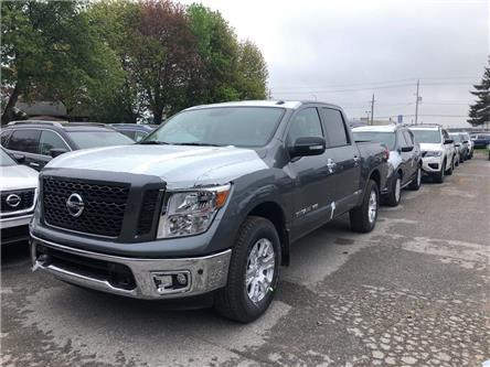 2019 Nissan Titan SV (Stk: KN523363) in Whitby - Image 1 of 5