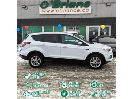 2017 Ford Escape SE (Stk: 13276A) in Saskatoon - Image 2 of 24